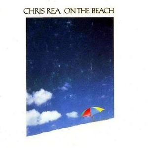 On The Beach album cover