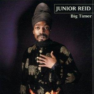 Big Timer album cover