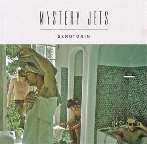 Serotonin album cover