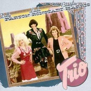 Trio album cover