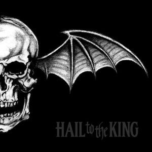 Hail To The King album cover