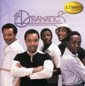 The Ultimate Collection album cover