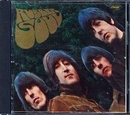 Rubber Soul album cover