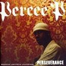 Perseverance album cover