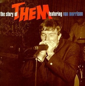 The Story Of (Anthology) album cover
