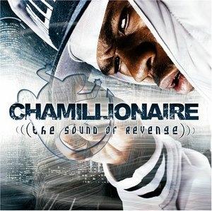 The Sound Of Revenge (Exp) album cover