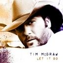 Let It Go album cover