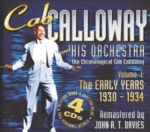 1930-1934 album cover