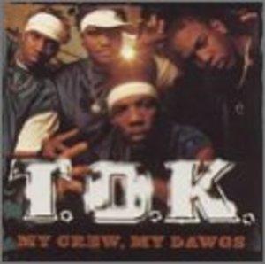 My Crew, My Dawgs album cover