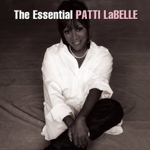 The Essential Patti Labelle album cover