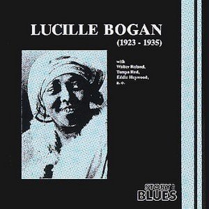 1923-1935 album cover