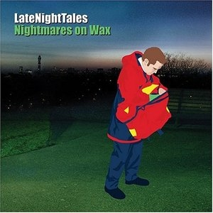 LateNightTales: Nightmares On Wax album cover
