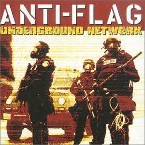 Underground Network album cover