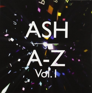 A-Z Vol.1 album cover