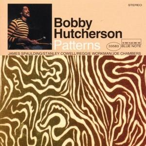 Patterns album cover