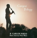 Canyon Trilogy: Native Am... album cover