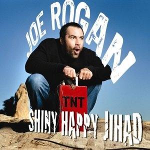 Shiny Happy Jihad album cover