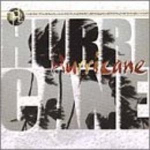 Hurricane album cover