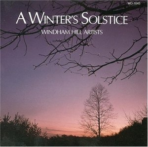 A Winter's Solstice: Windham Hill Artists album cover