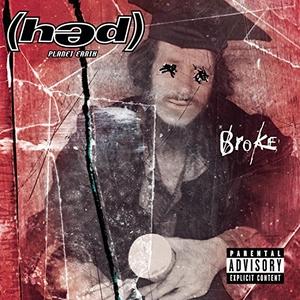 Broke album cover