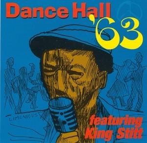 Dance Hall '63 album cover
