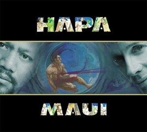 Maui album cover