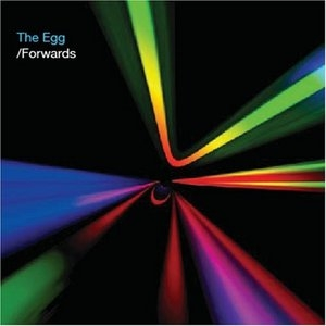 Forwards album cover