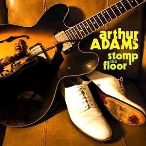 Stomp The Floor album cover