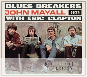 Blues Breakers (Deluxe Edition) album cover
