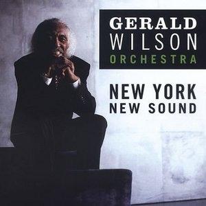 New York New Sound album cover