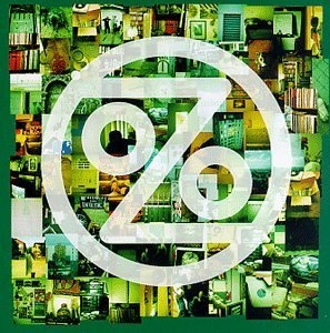 Ozomatli album cover
