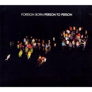 Person To Person album cover