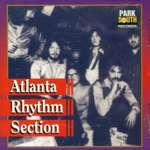 Atlanta Rhythm Section album cover