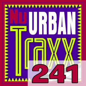 ERG Music: Nu Urban Traxx, Vol. 241 (Oct... album cover