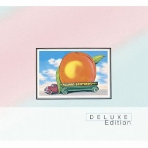 Eat A Peach (Deluxe Edition) album cover