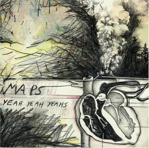 Maps (Single) album cover