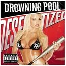Desensitized album cover