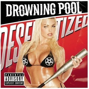 Desensitized album cover