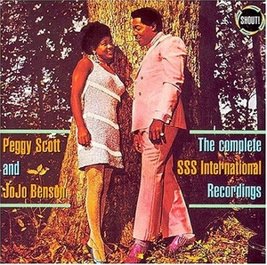 The Complete SSS International Recordings album cover