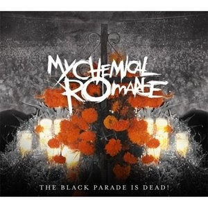 The Black Parade Is Dead! (Live) album cover