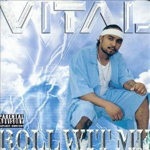 Roll Wit Me (EP) album cover