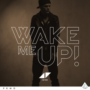 Wake Me Up! (Single) album cover