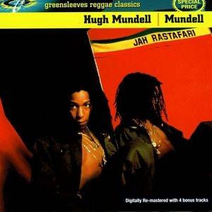 Mundell album cover