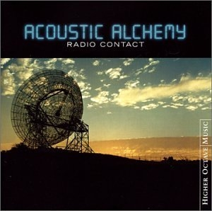 Radio Contact album cover