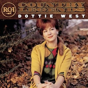 RCA Country Legends album cover