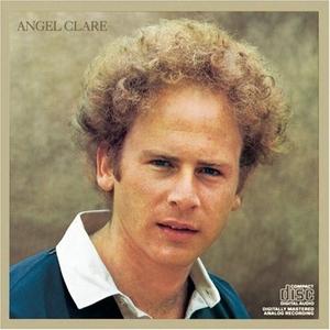 Angel Clare album cover