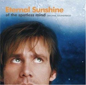 Eternal Sunshine Of The Spotless Mind: Original Soundtrack album cover
