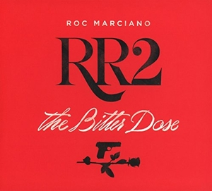 RR2: The Bitter Dose album cover