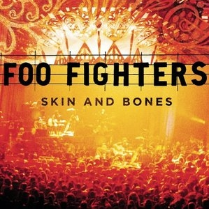 Skin And Bones album cover