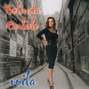Voila album cover